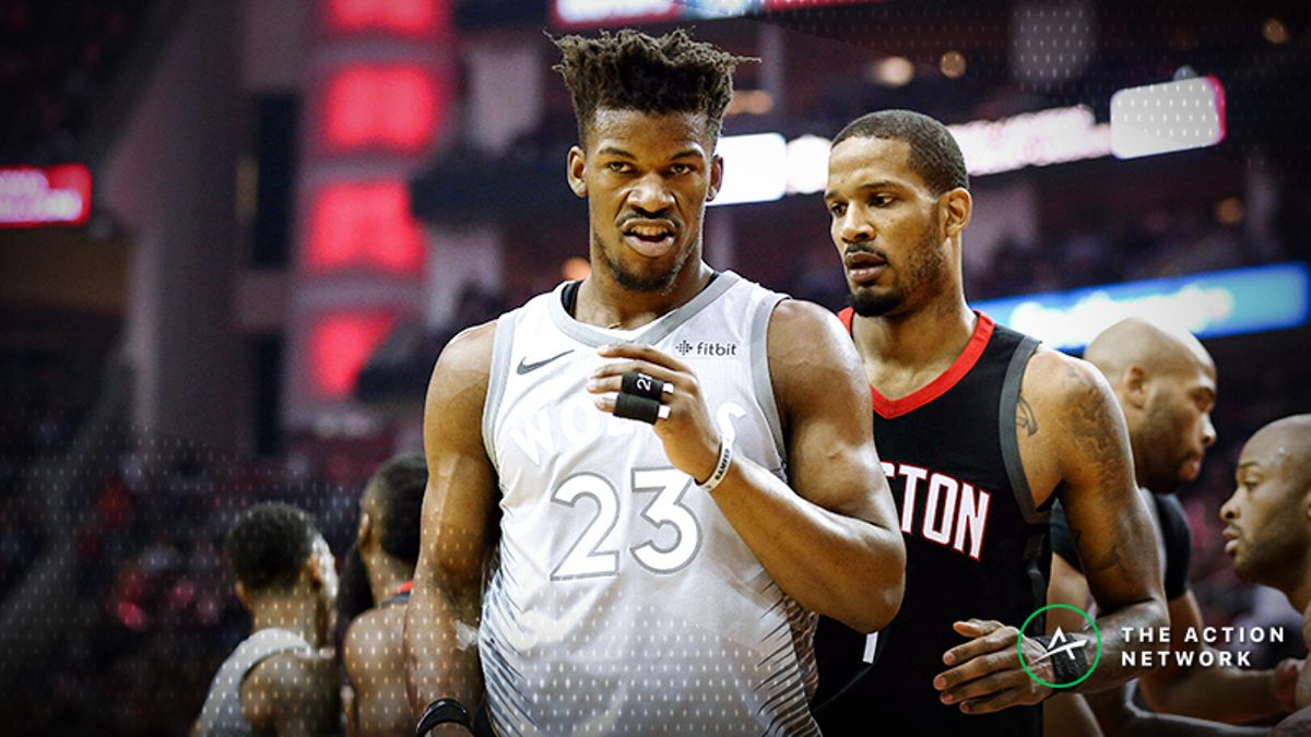 Wob: Latest Jimmy Butler Drama Makes Clear He'll Stop at Nothing to Get Traded article feature image