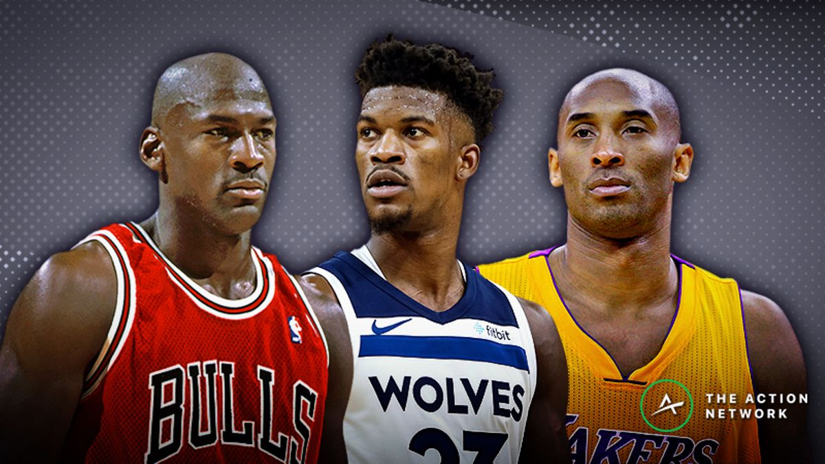 Wob: The Greatest Practice Dust-Ups in NBA History article feature image