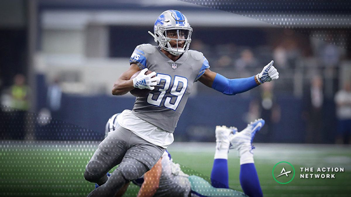Seahawks-Lions Betting Preview: Which Side Is Being Undervalued? article feature image