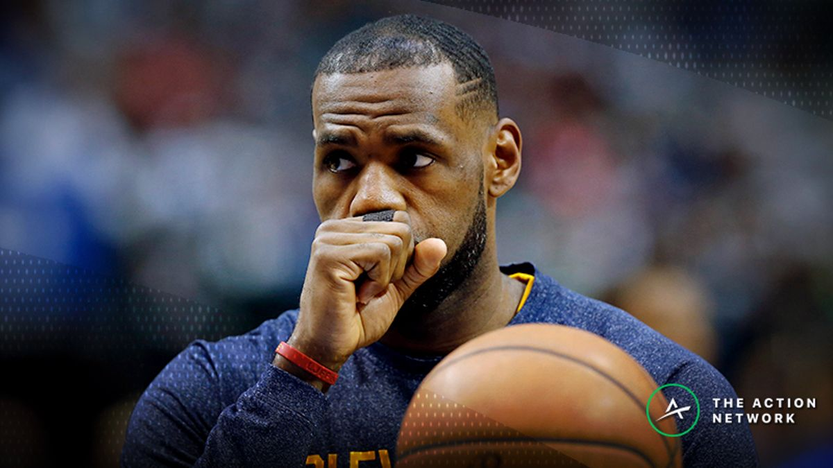 Wob: The Best Basketball Excuses and How to Properly Deploy Them article feature image