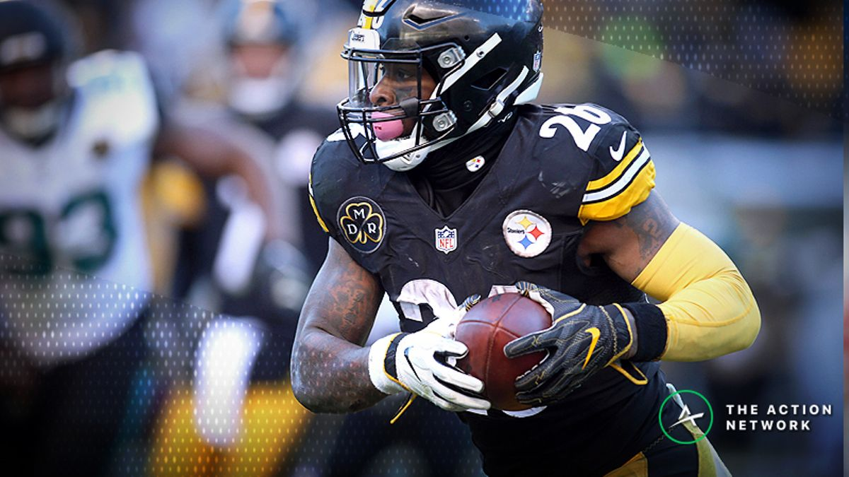 NFL Division Bets: Pittsburgh Steelers Undervalued to Win AFC North article feature image