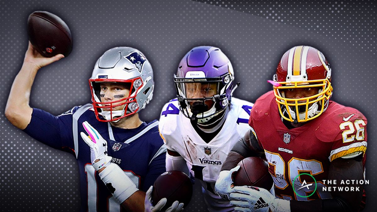 Your Ultimate NFL Week 8 Betting Guide: Tips, Picks, Strategies for Every Game article feature image