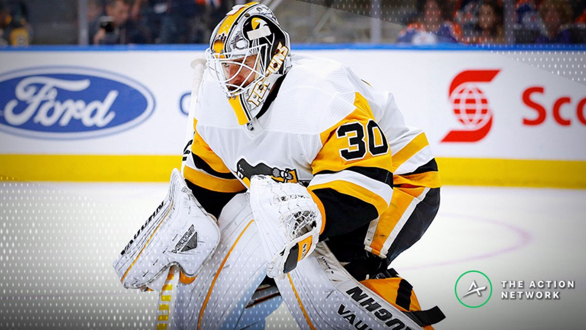Islanders-Penguins Betting Preview: Is Pittsburgh A Sure Thing? article feature image