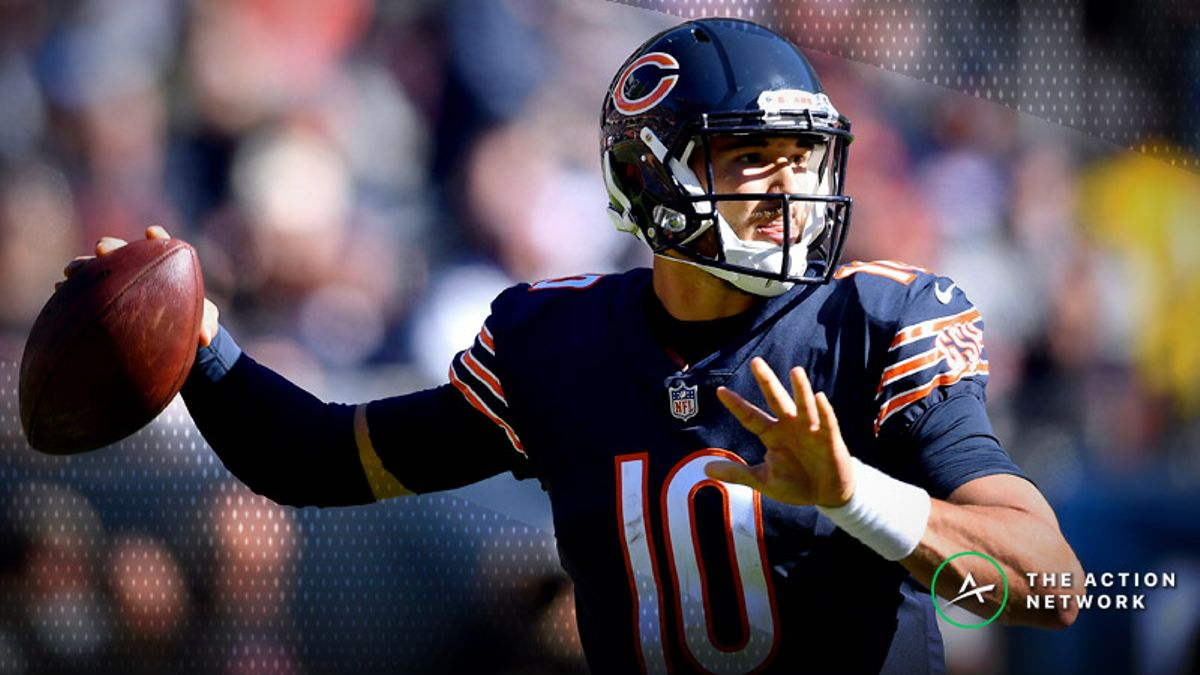 Top Fantasy Football Performers: Bears Shine in Fantasy, Disappoint in Real Life and More from NFL Week 7 article feature image