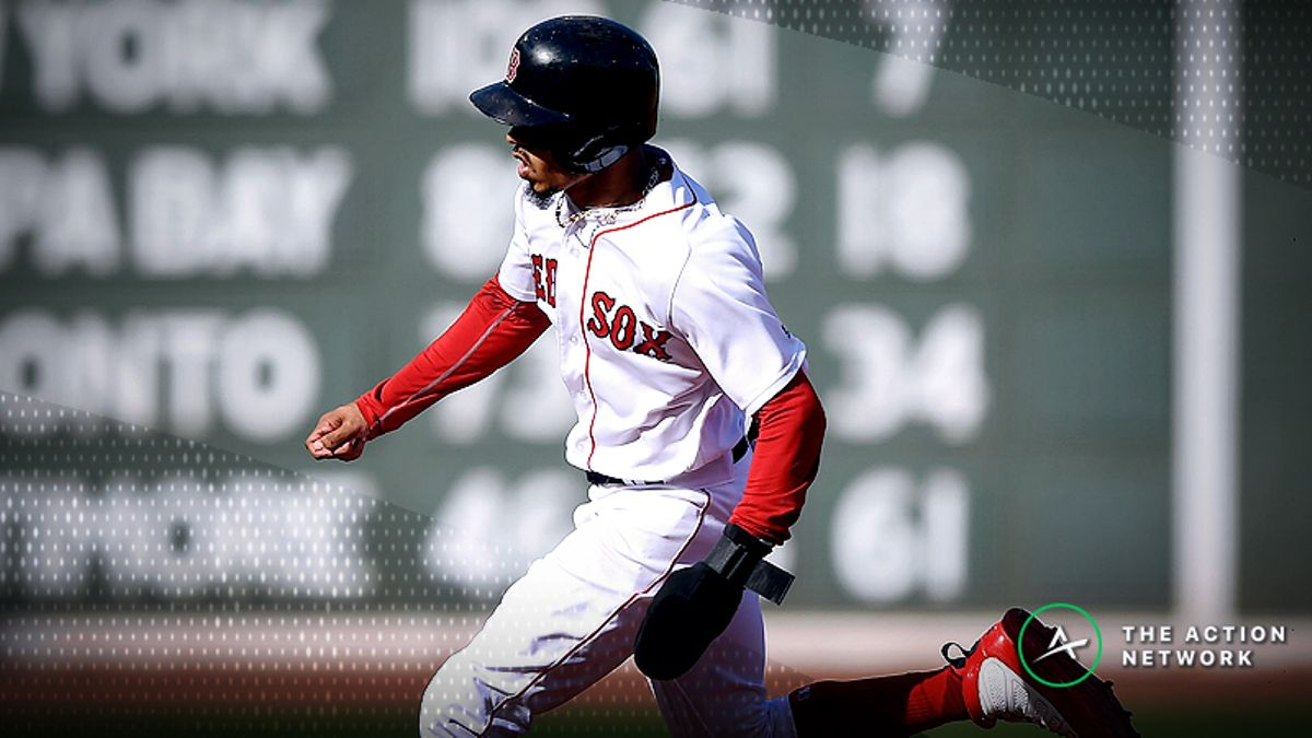 MLB Playoff Betting Tips: 4 Trends Bettors Need to Know article feature image