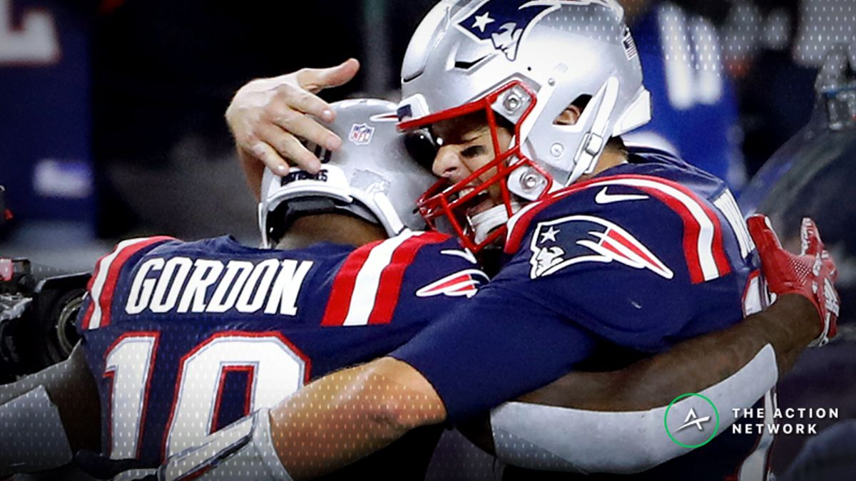 Week 8 NFL Survivor Pool: Is It Time to Use New England? article feature image