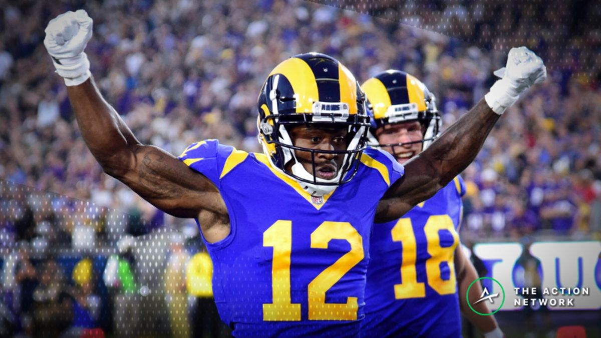 NFL Betting Trends Update: Contrarian Bettors Crushing Through Week 4 article feature image