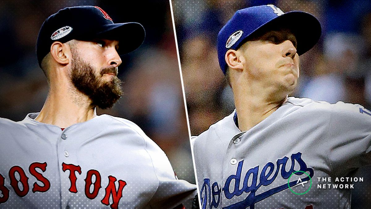 Lo Duca: Will Another World Series Game Go Over the Total? article feature image