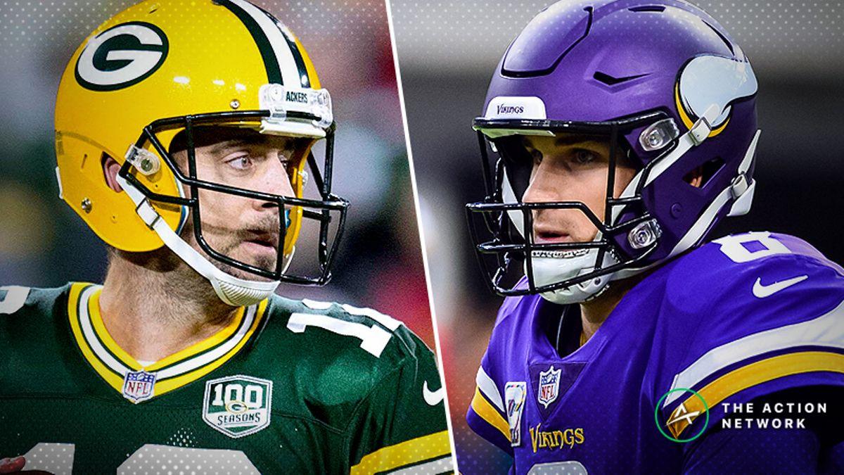 Week 8 NFL Picks Straight Up: Experts like Rams over Packers, Split on Saints-Vikings article feature image