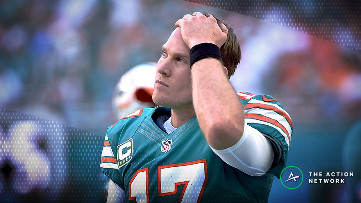 Simulations Reveal Best Bets to Make, Miss NFL Playoffs article feature image