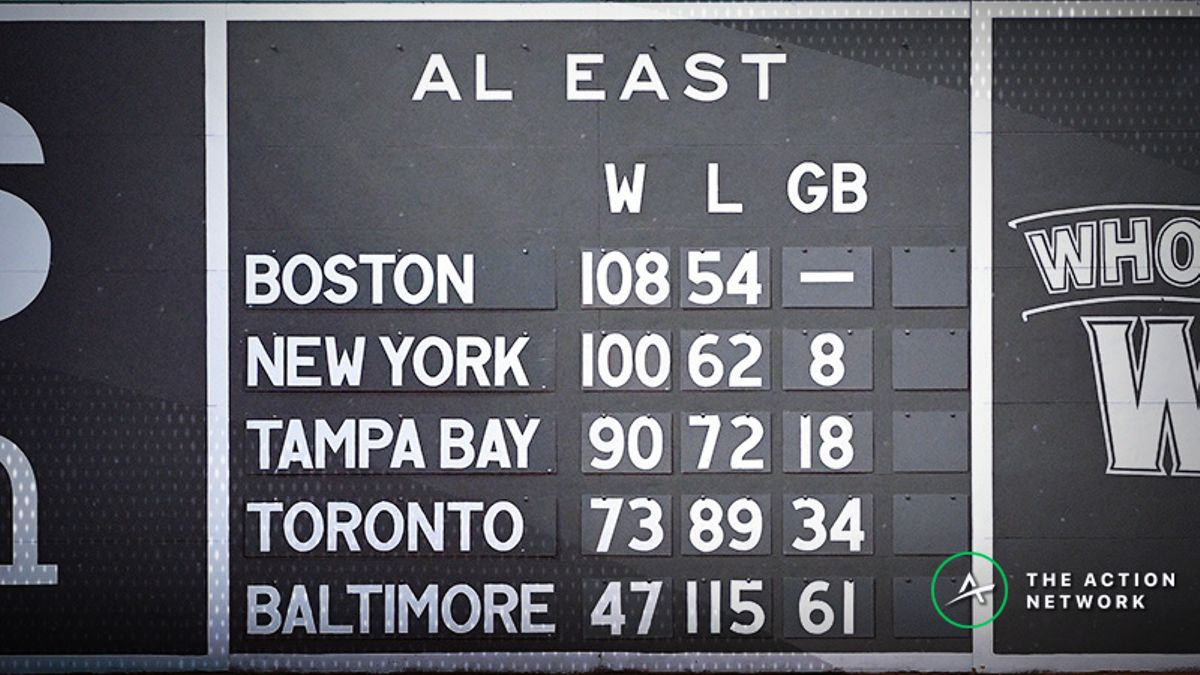 How Often Does the Team With the Best Record Win the World Series? article feature image