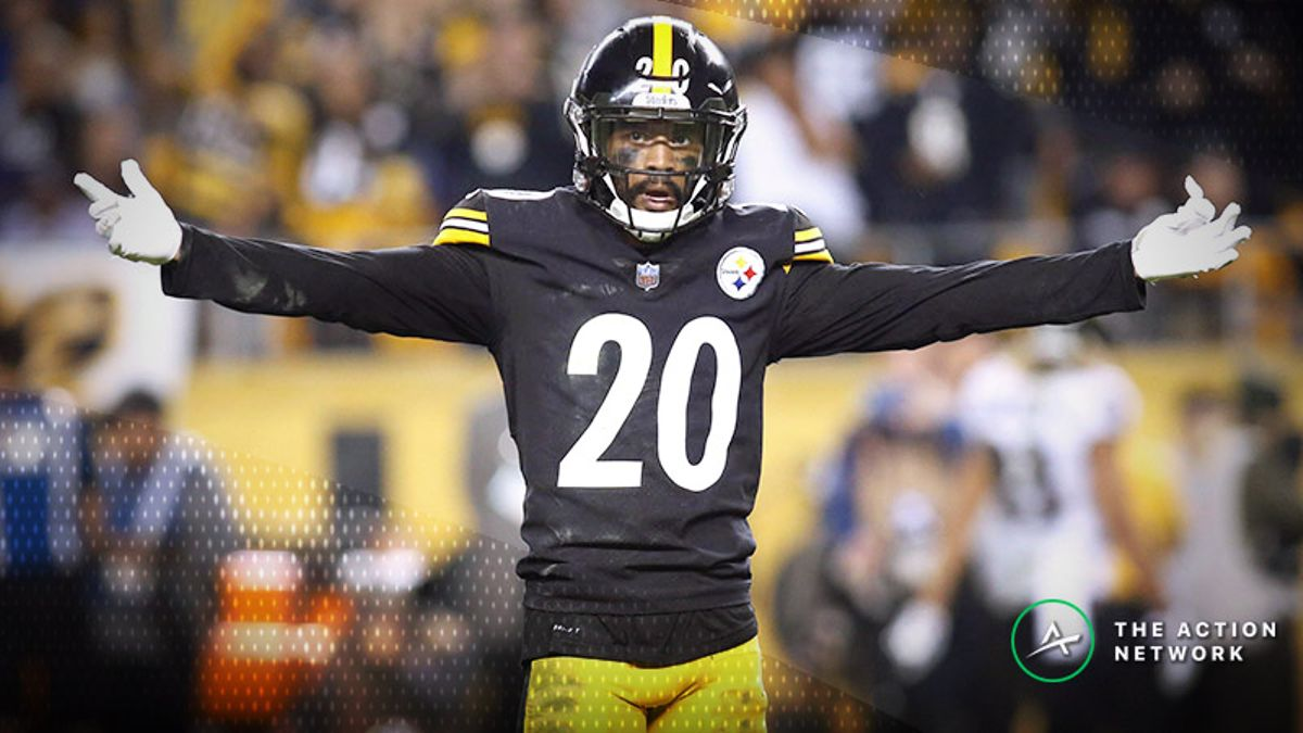 Week 5 Sportsbook Roundup: Bettors Are Not Enamored With the Steelers Anymore article feature image