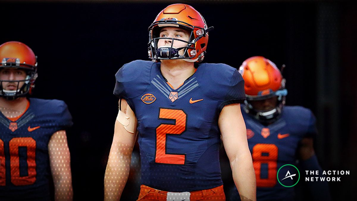 Syracuse-Pittsburgh Driving Sharp vs. Public Disagreement article feature image