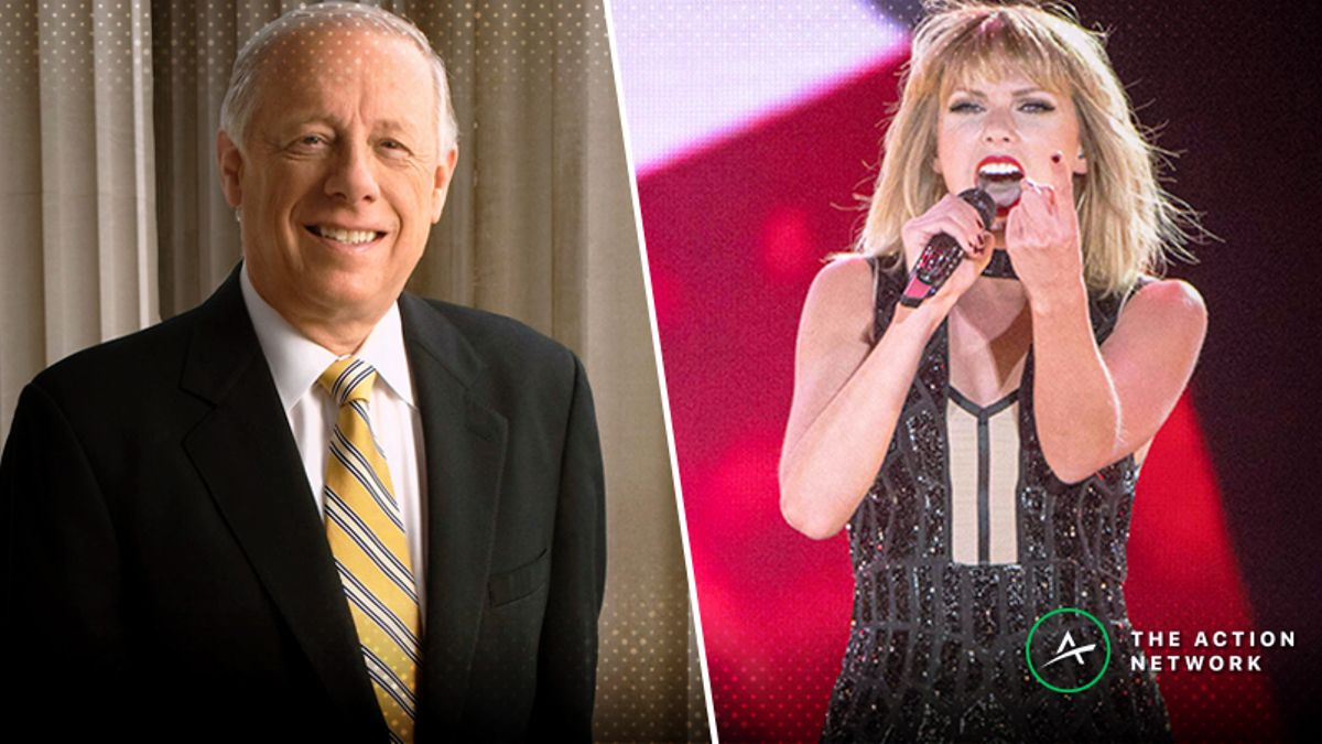 Tennessee Senate Race Odds Shift Following Taylor Swift Endorsement article feature image