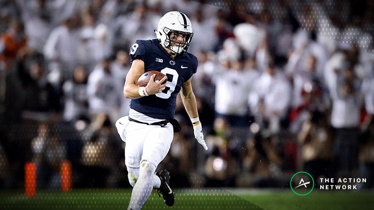 College Football Betting Tip: How to Bet Teams After a Bye article feature image