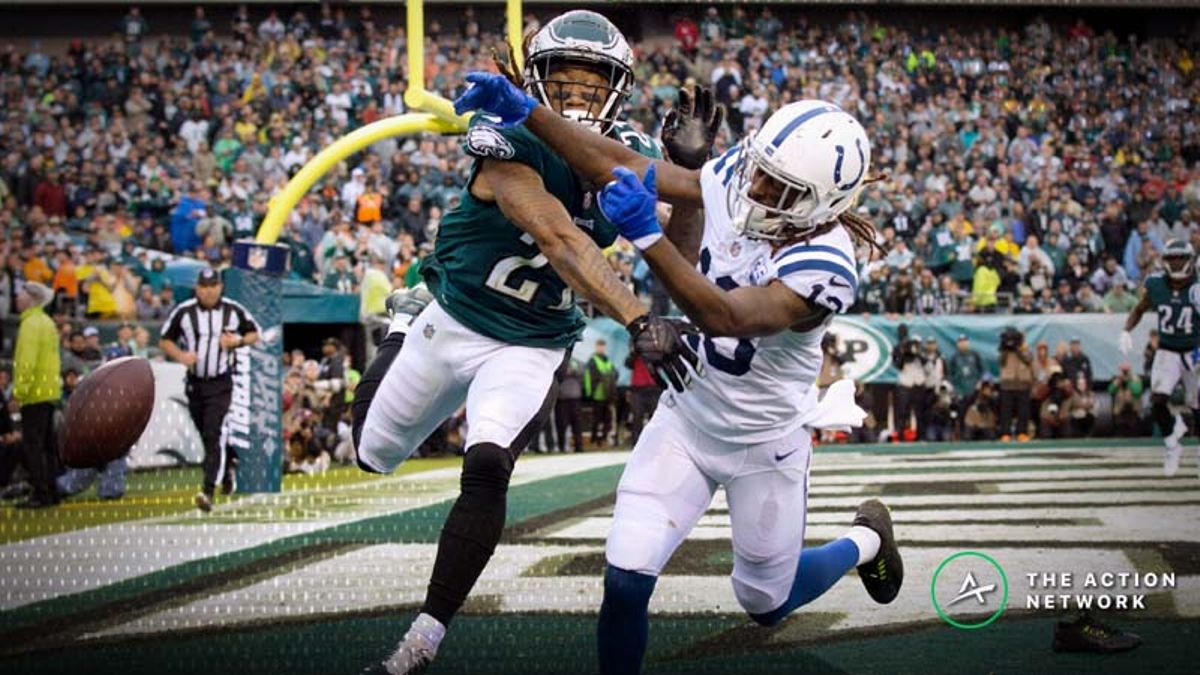 Best Week 7 Player Prop Bets: Fading T.Y. Hilton and Hammering Unders article feature image