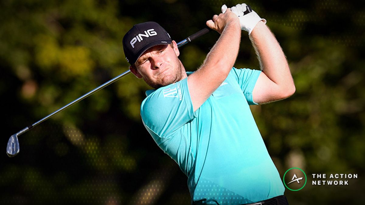 Tyrrell Hatton 2019 U.S. Open Betting Odds, Preview: A Longshot Worth Betting article feature image