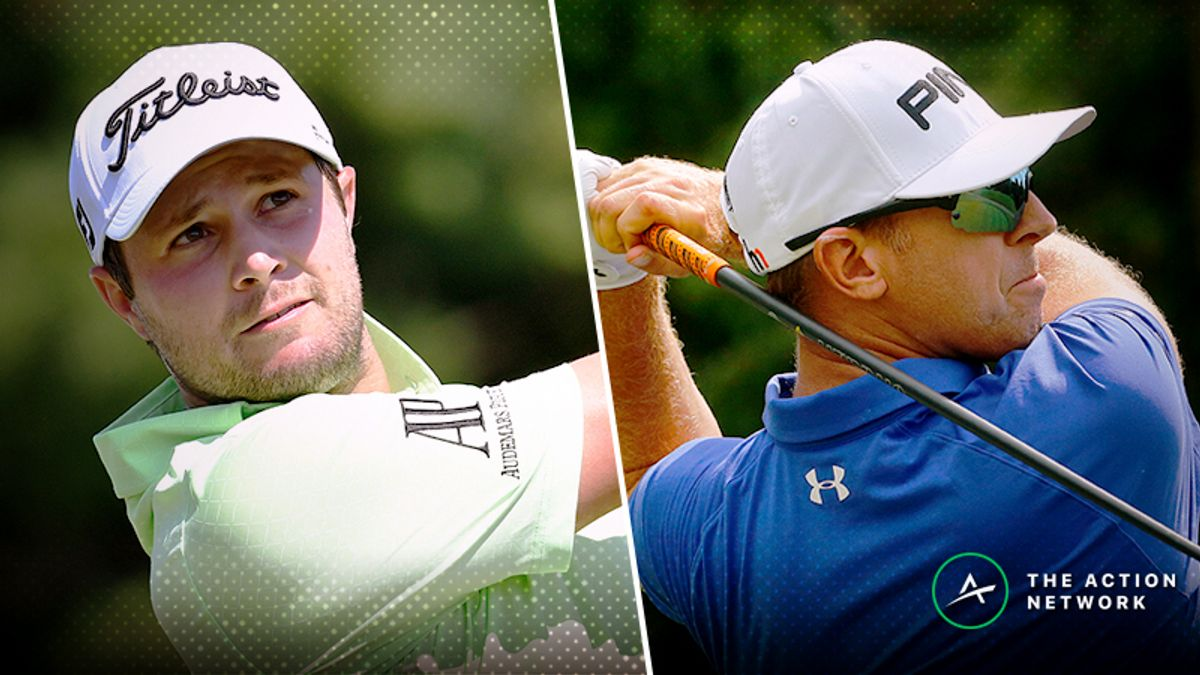 Sobel's Safeway Open Preview: Peter Uihlein Ready to Break Out? article feature image