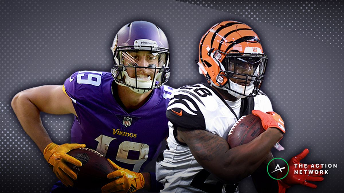Week 6 Fantasy Football Rankings for Every Position article feature image