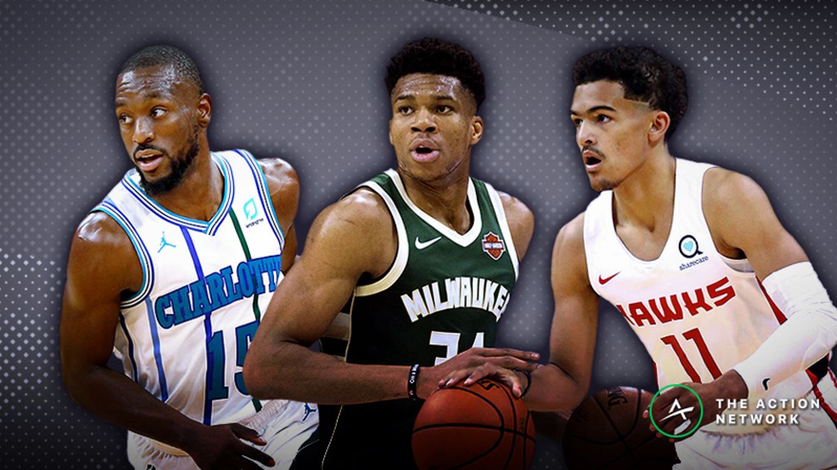Moreyball Ratings: Which NBA Offenses Are More Modern This Season? article feature image