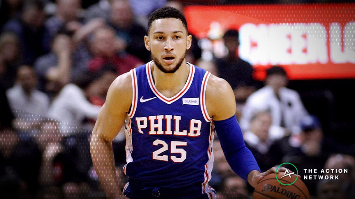 Notable NBA Betting Trends for All 10 Wednesday Games article feature image
