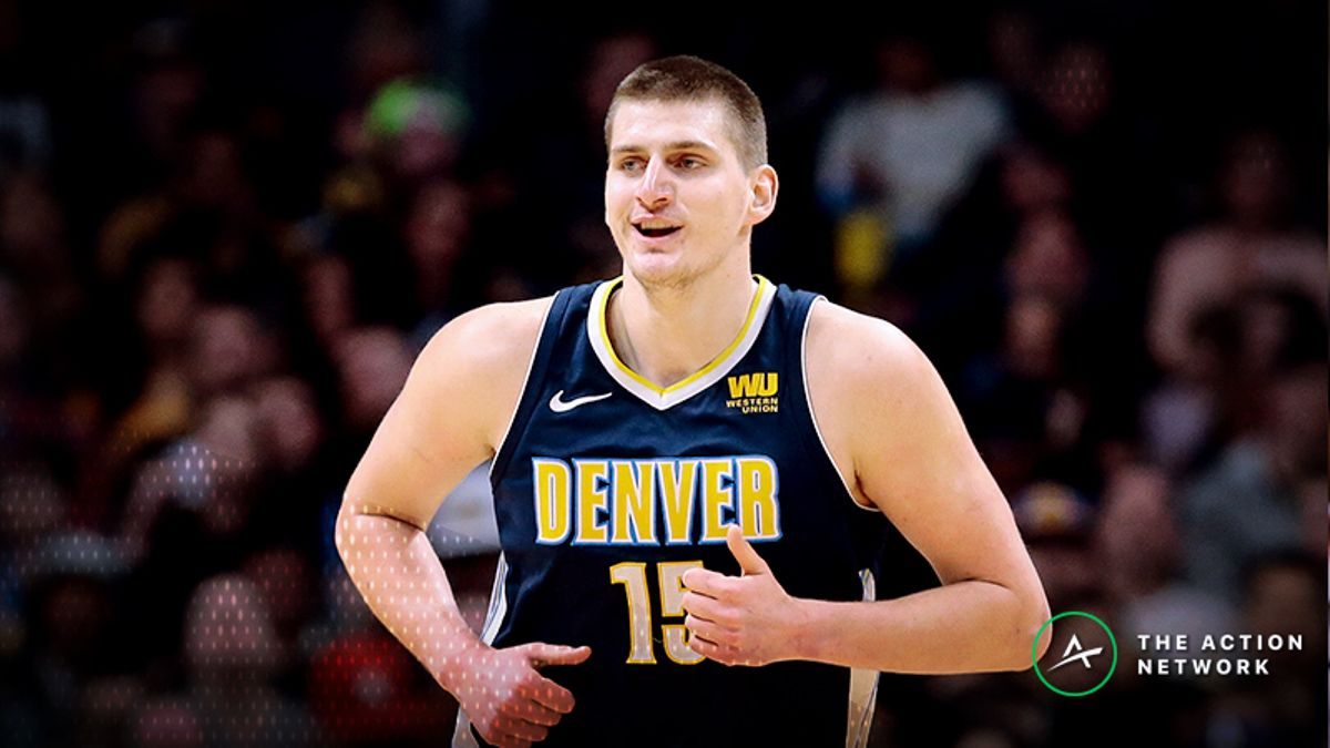 Notable NBA Betting Trends for All 4 Thursday Games article feature image