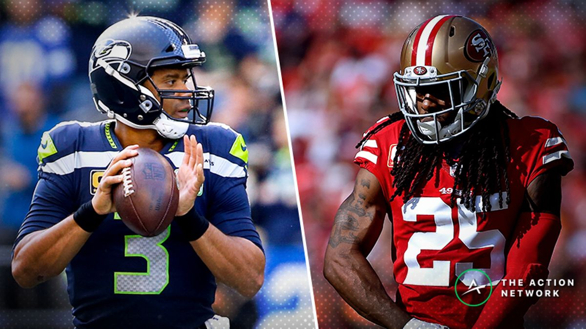 49ers-Seahawks Betting Preview: Don't Underestimate San Fran article feature image