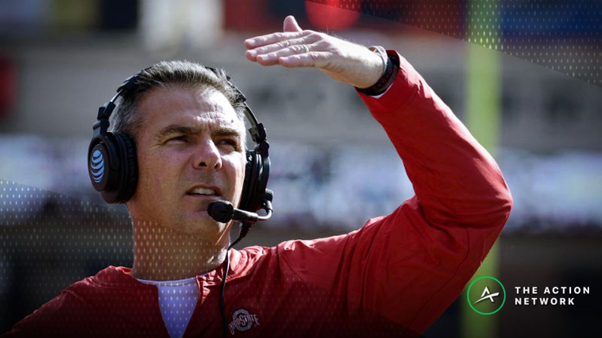 Misleading College Football Final Scores, Week 12: Was Ohio State Really That Bad? article feature image