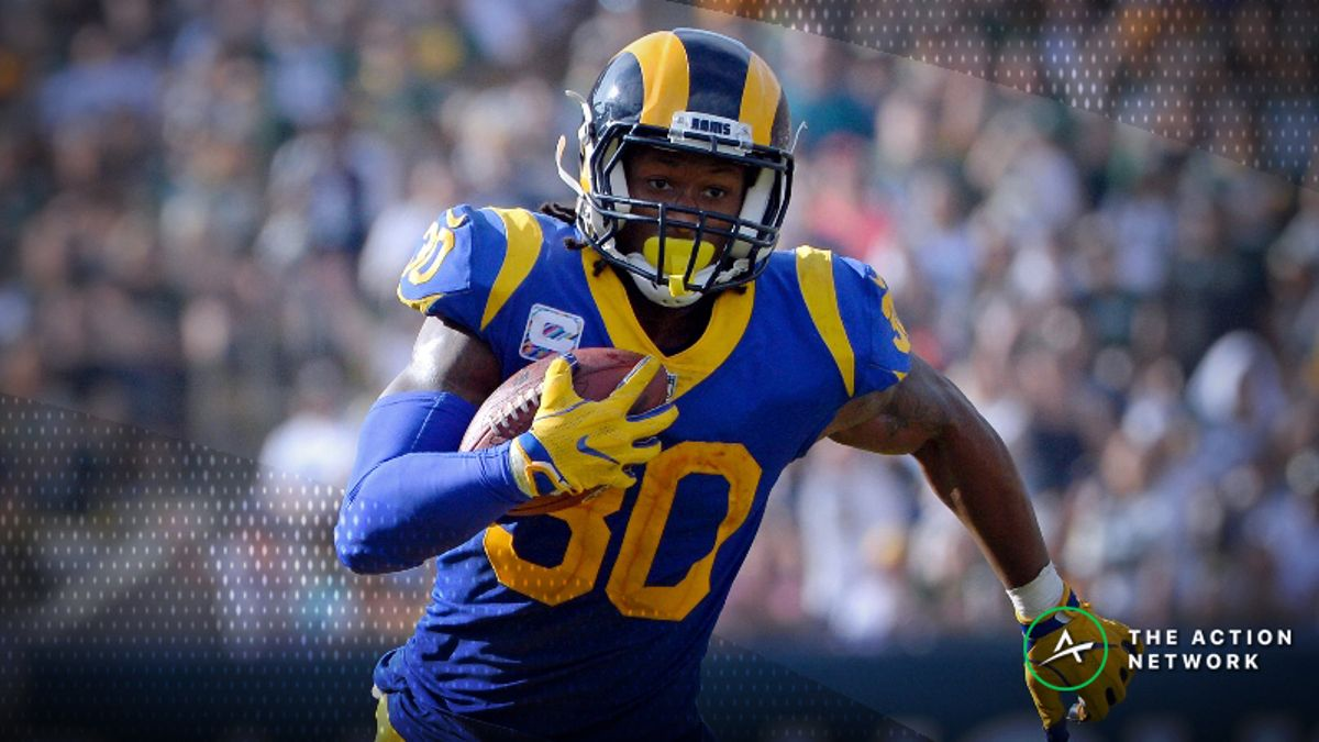 NFL Power Ratings: Los Angeles Rams Most Overrated Week 13 Team article feature image