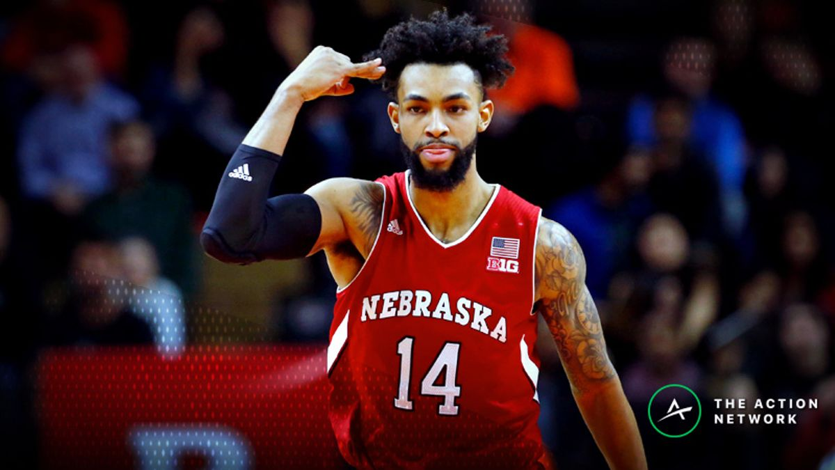 Best Final Four Futures Bets: Nebraska Primed for a Breakout Season article feature image