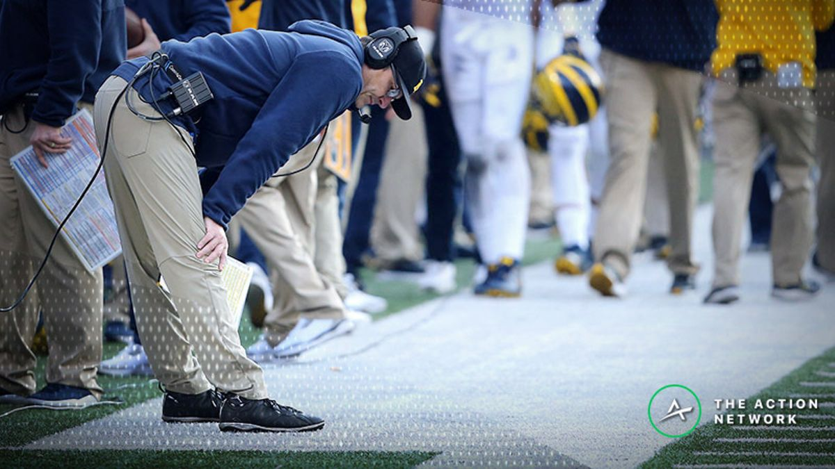 """Best of the Week 13 Angry CFB Voicemails: """"Bodog"""" Jim's Revenge Tour Is Canceled article feature image"""