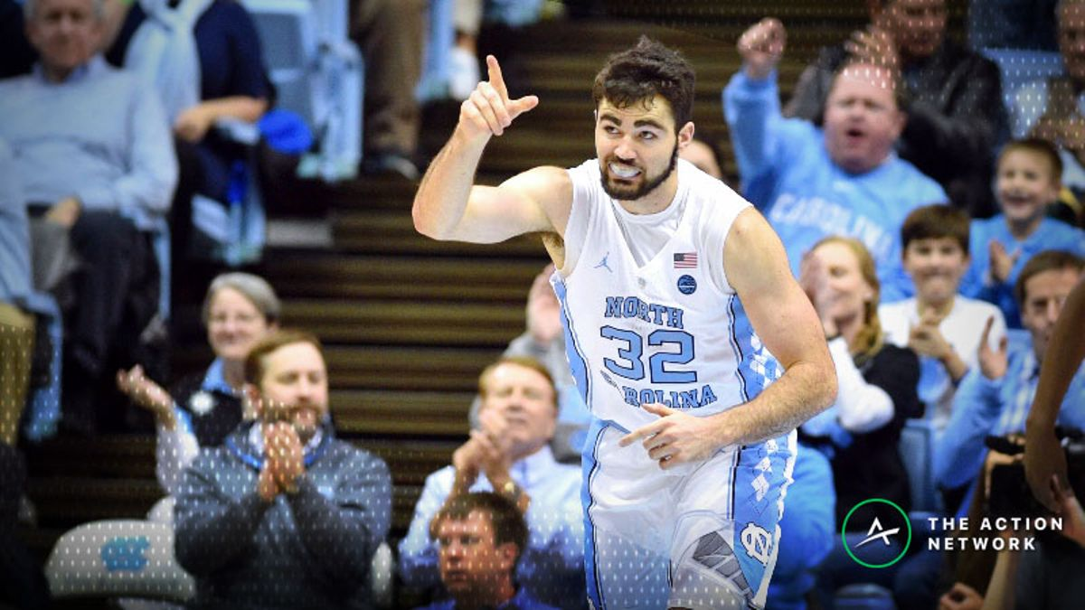 College Basketball Betting Tip: Ranked Teams Undervalued in Season-Openers article feature image