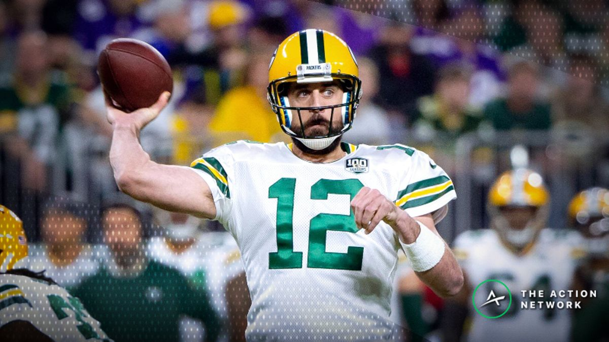 Best NFL Playoff Bets: Packers Among 4 Teams Offering Value article feature image