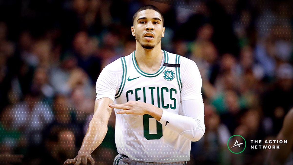 Celtics-Pelicans Betting Guide: Will Boston's Road Struggles Continue? article feature image