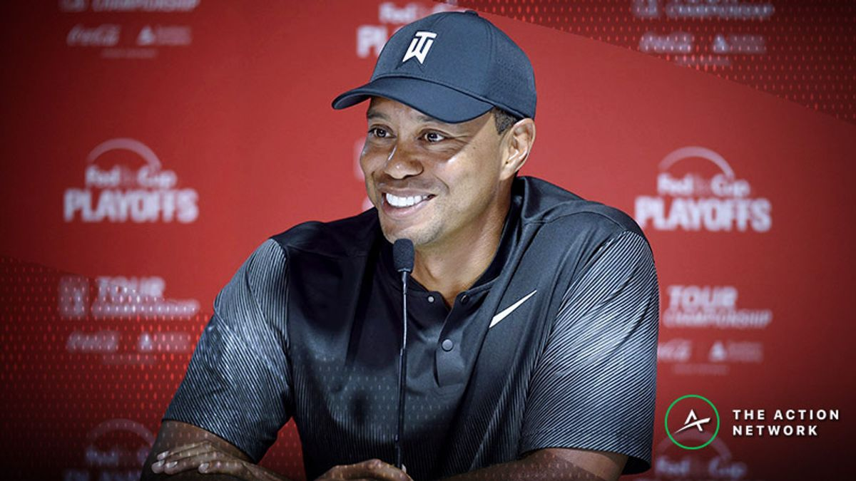 Tiger vs. Phil: Six Improvements to Make For the Next Match article feature image