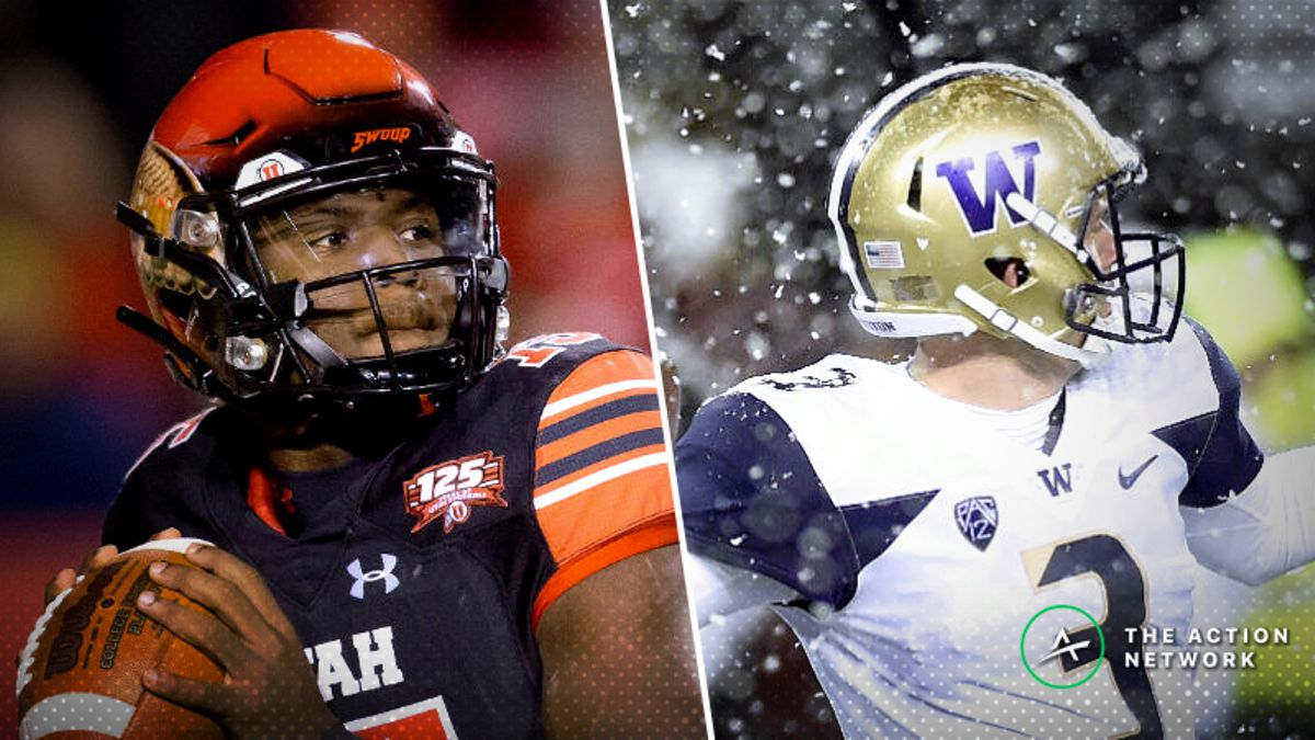 pac 12 betting lines football