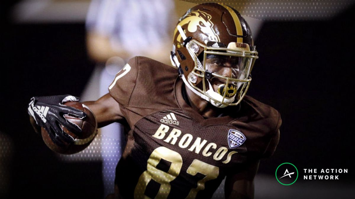 Western Michigan-Ball State Betting Preview: Beware of Fading the Public article feature image