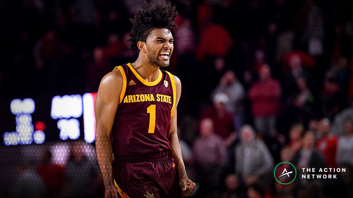 Arizona State-Vanderbilt Betting Preview: Will Sun Devils Continue Their Steamy Start? article feature image