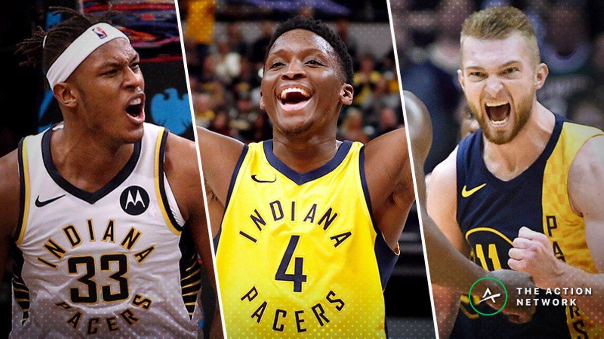 Moore: It's Time to Buy in on the Indiana Pacers article feature image