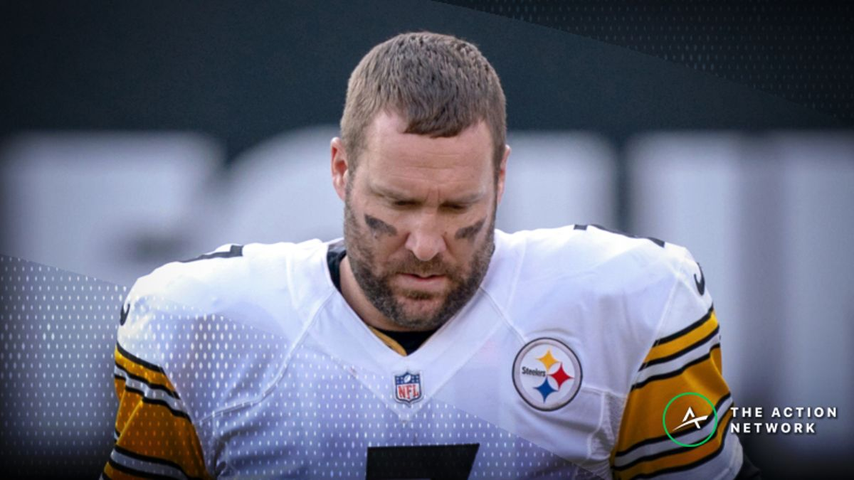 Week 15 NFL Injury Report: Ben Roethlisberger, Melvin Gordon, More Fantasy Football Starters to Monitor article feature image