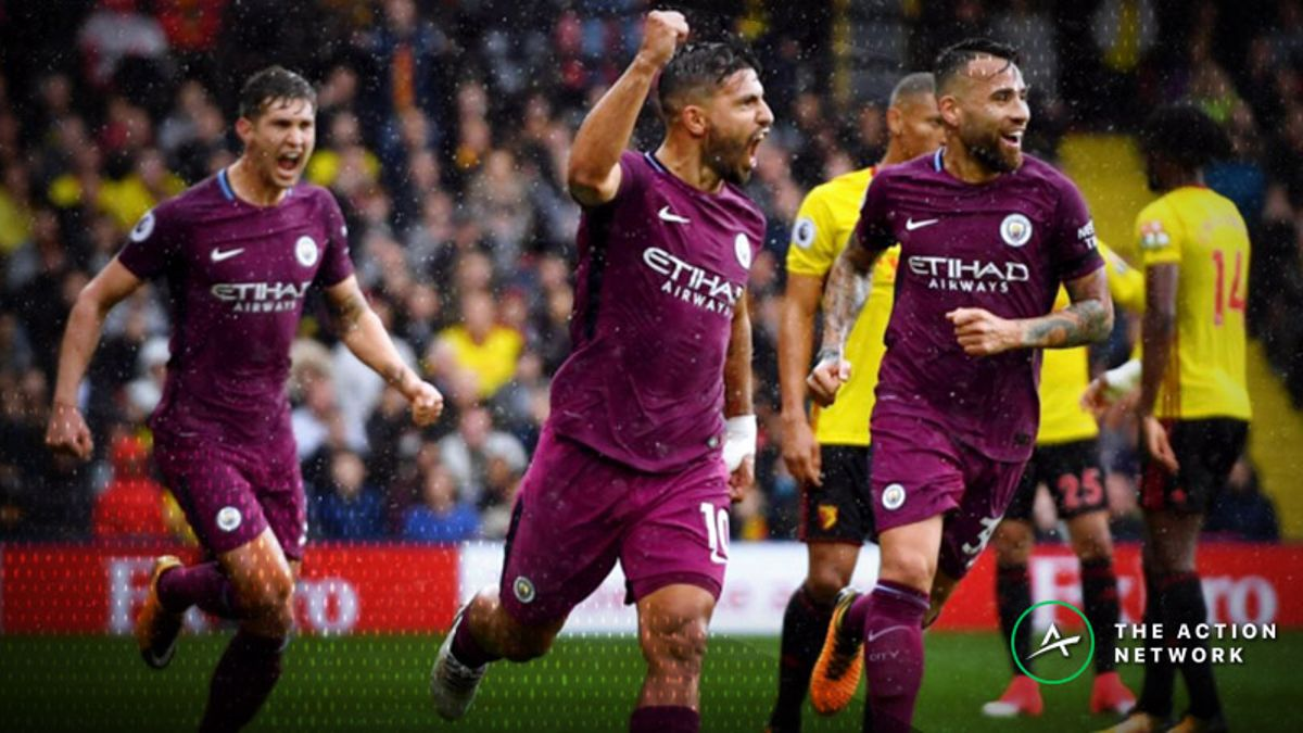 Premier League Tuesday: Will Manchester City Slip Up for the First Time? article feature image