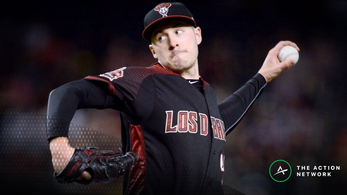 Nationals' World Series Odds Improve Following Patrick Corbin Signing article feature image