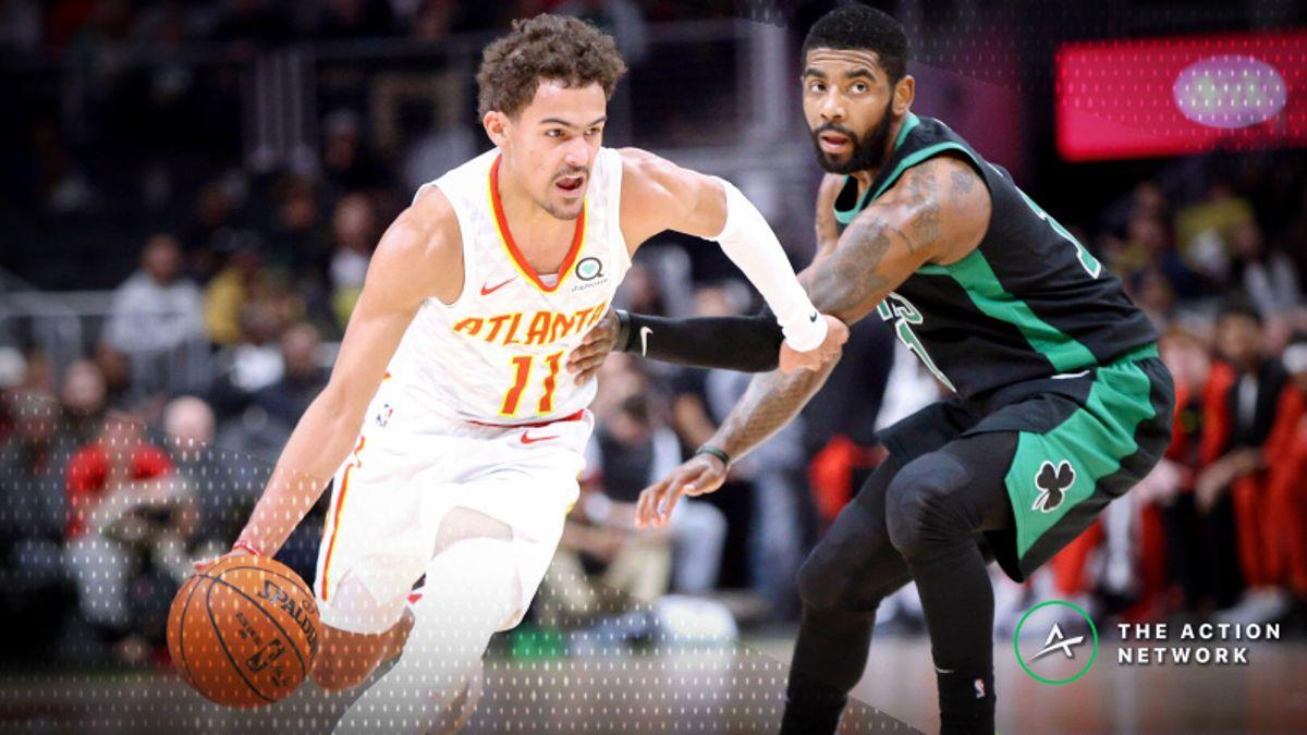 Celtics hawks betting impact of reformation on european politics betting