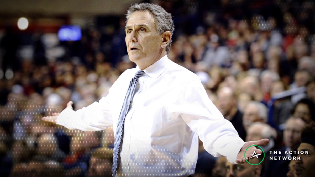 A College Hoops Bad Beat for the Ages: 2 Technicals, 6 Free Throws End Penn State-Duquesne article feature image