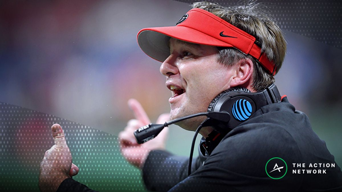 Best of the Week 14 Angry CFB Voicemails: Really, Kirby Smart? A Fake Punt?! article feature image