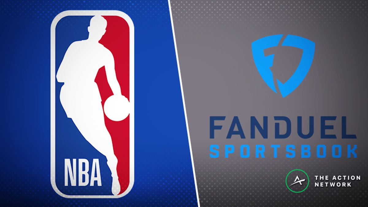 NBA Adds FanDuel as Sports Betting Partner article feature image