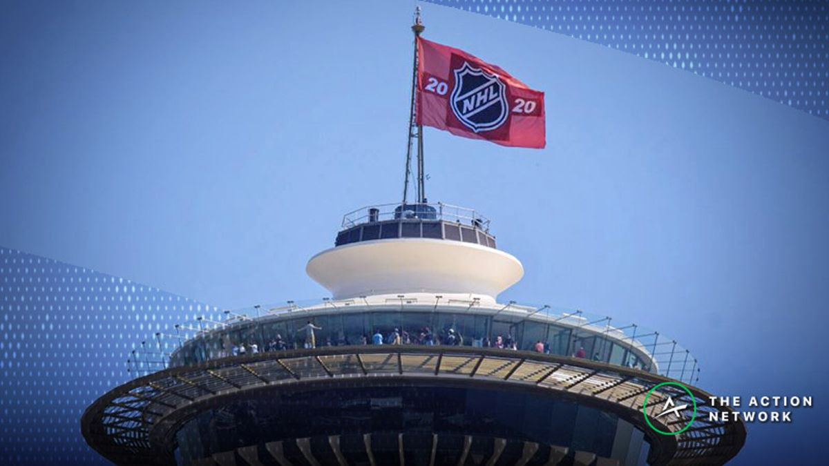 Seattle Expansion Odds: What Will the NHL's 32nd Team Be Called? article feature image