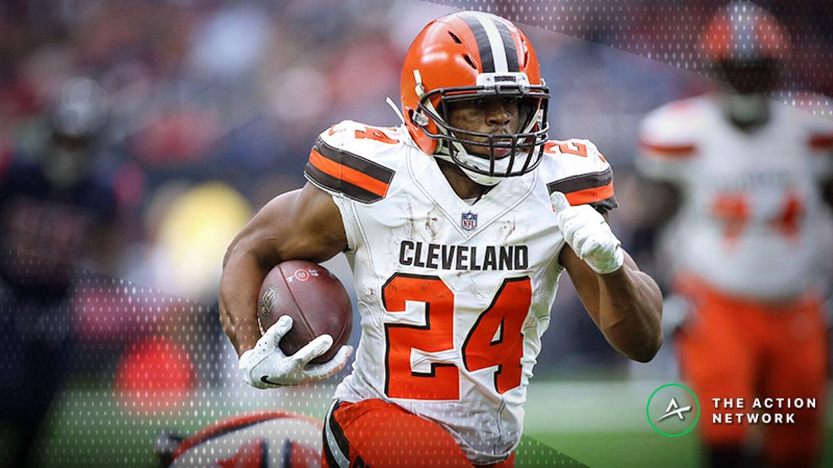 Bengals-Browns Betting Preview: Is the Market Giving Cleveland Too Much Love? article feature image