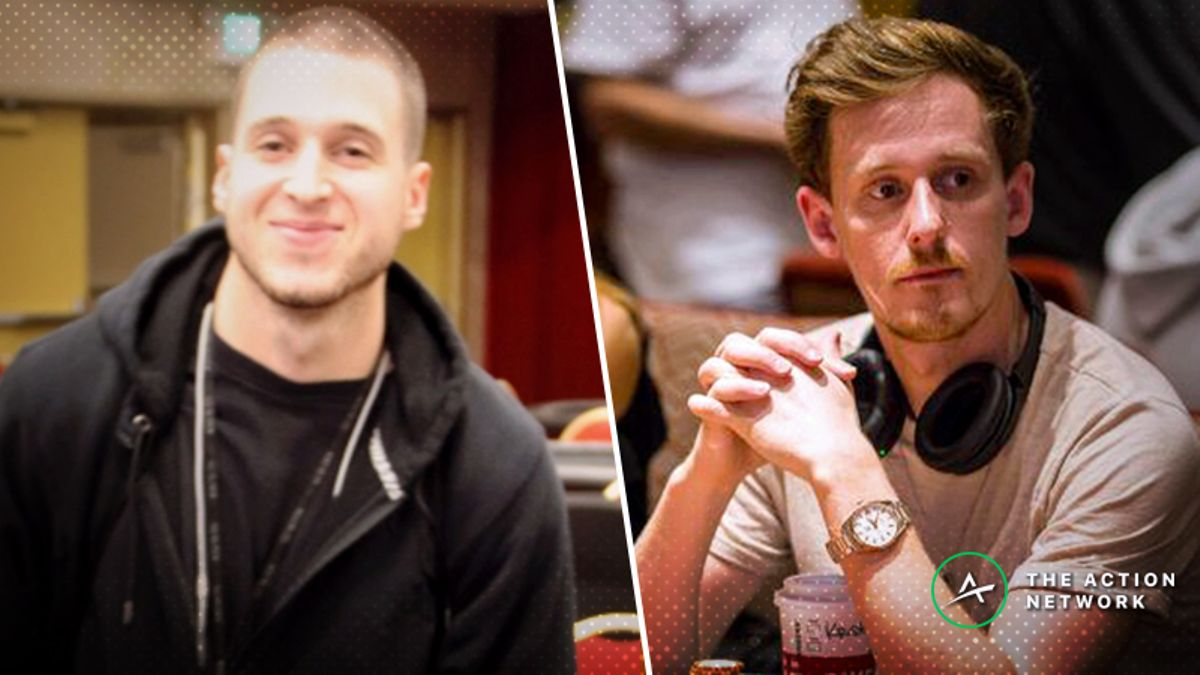 Exclusive: Poker Player's Father Speaks Out on $100K Solitary Confinement Bet article feature image