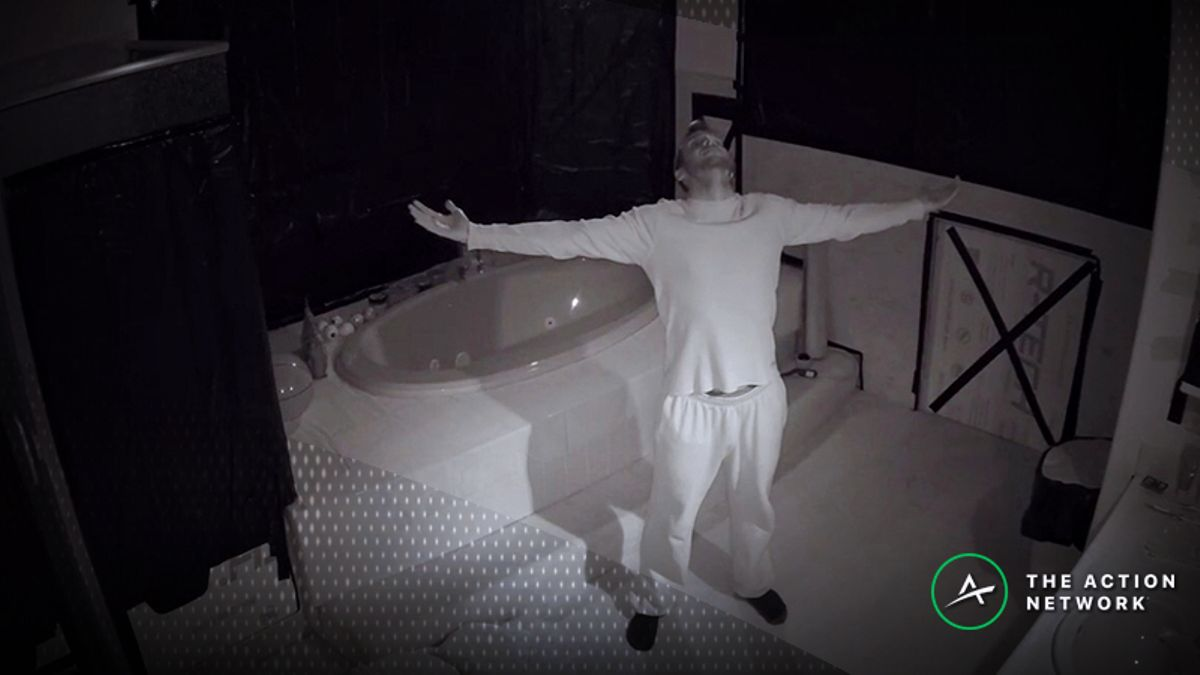 Inside the Room: A Q&A With Rich Alati, Winner of the $62K Solitary Confinement Bet article feature image